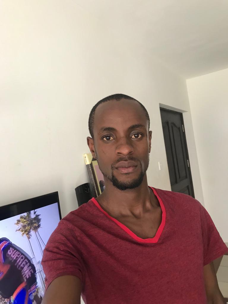 Karisa Dzombo